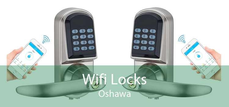 Wifi Locks Oshawa